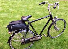 Gazelle Paris Dutch Bike