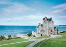 Ackergill Tower - Luxury Scottish Hotel