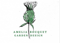 Amelia Bouquet Garden Design