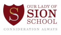 Our Lady of Sion - Open Day 2 May