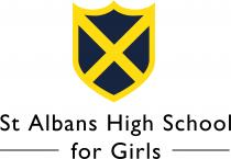 St Albans High School for Girls - 23 Apr - 6th Form Snapshot