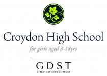 Croydon High School - Open Day