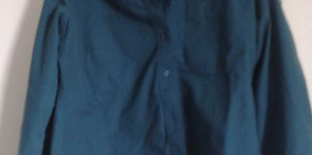 SCOUTS shirt, hardly worn.  size S.