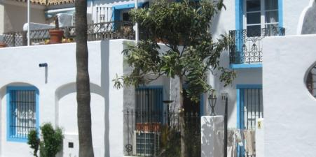 Beautiful house for rent, Marbella, Spain