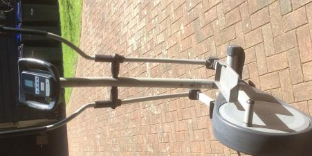 Pro Form Cross Trainer for sale