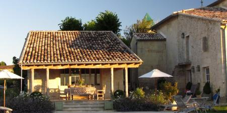 Beautiful cottage near St Emilion & Bordeaux