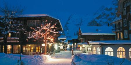 4* ski apartment sleeps 2/3 & cot