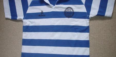 Uppingham Rugby Shirt Chest Size 36