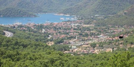 Turquoise Coast Luxury Detached Villa (Gocek)