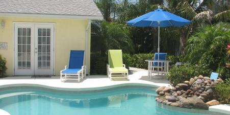 Anna Maria Island Florida - Choice of 3 Cottages