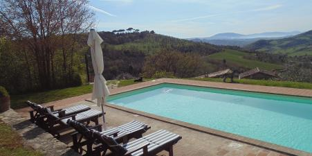 Beautiful Umbrian Cottages, perfect family holiday
