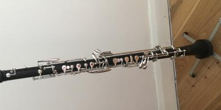 Buffet Student Oboe for sale, Good condition