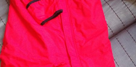 Columbia Red Ski OUTFIT