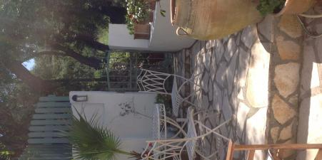 Lovely Waterfront holiday home , Loggos, Paxos