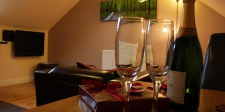 Lovely self catering cottages just for couples