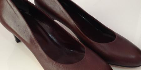 NEW Bally Shoes brown size 7 UK/39.5 Made in Italy