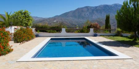 Secluded Villa for Sale - 3 double beds, pool