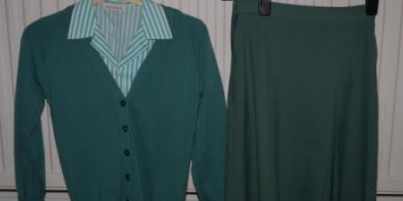 Tring Park  School for The Performing Arts Uniform