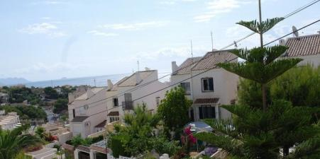 House for sale on the Costa Blanca