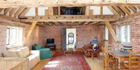 The Barn, Nr Uckfield, East Sussex