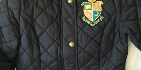 Joules black jacket
