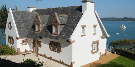 Luxury in Brittany