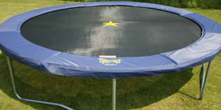 LARGE TRAMPOLINE - For FREE - COLLECTION Required