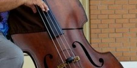 Double Bass For Sale