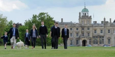 Culford, Suffolk, Open Mornings
