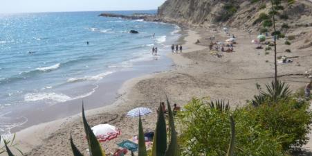 Holiday home for rent on the Costa Blanca