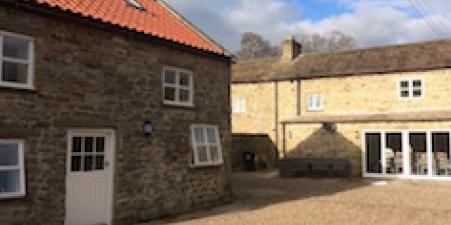 CHILD/PET FRIENDLY COTTAGE IN YORKSHIRE DALES – 10