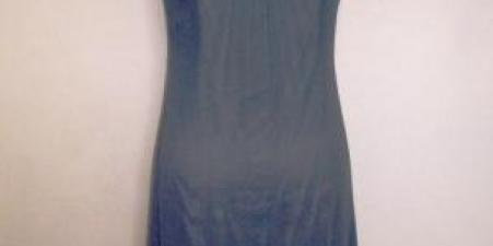 Artigiano cocktail dress, size 8, lavender blue