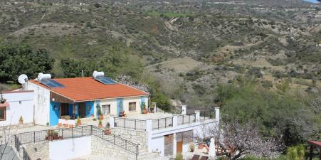 Cyprus Home with 2 holiday lets attached
