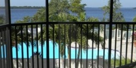 Waterfront Condo at SanibelHarbour, Fort Myers FL