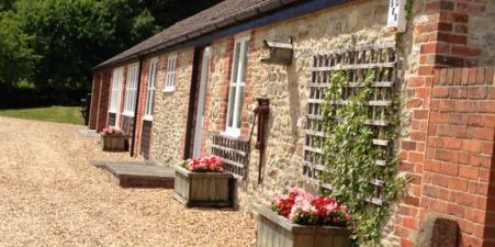 Self Catering Accommodation in West Dorset