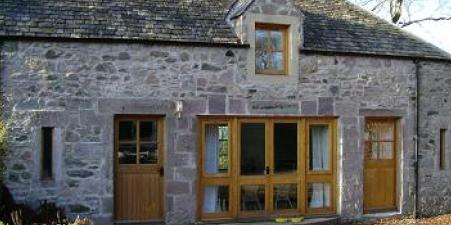 Holiday cottage in Perth available for Ryder Cup